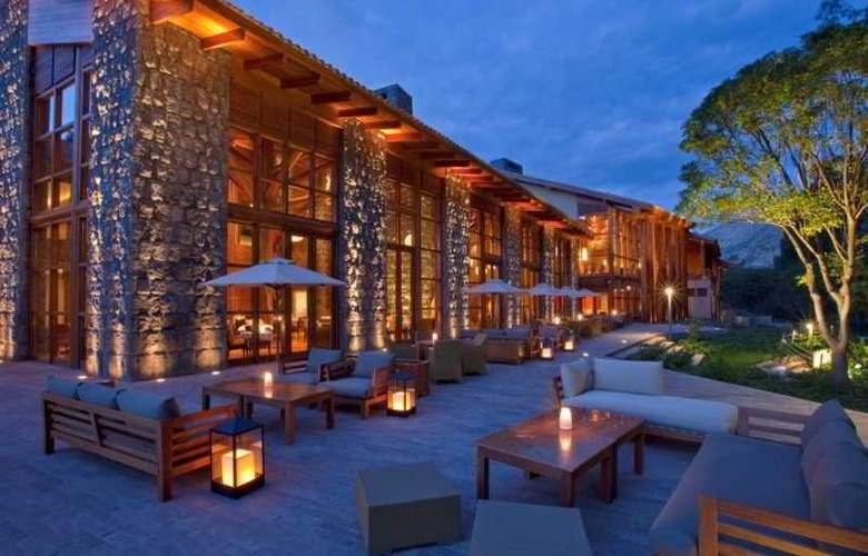 Tambo del Inka a Luxury Collection Resort & Spa - General - 4