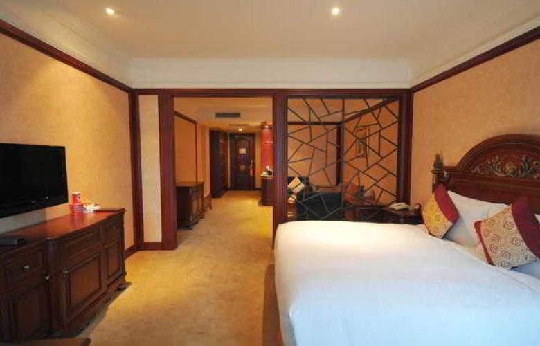 Howard Johnson Hongqiao Airport - Room - 7