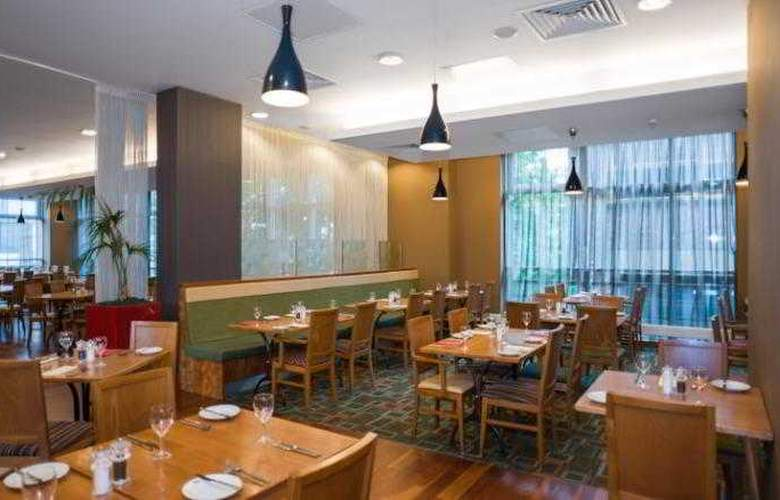 Jurys Inn Sheffield - Restaurant - 4