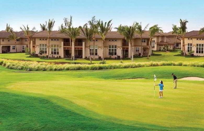 Aston Waikoloa Colony Villas - Sport - 4