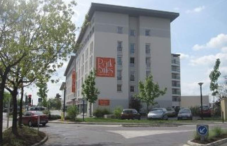 Park & Suites Confort les Ulis - General - 1