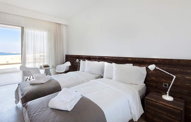 Amphora Hotel & Suites - Room - 5