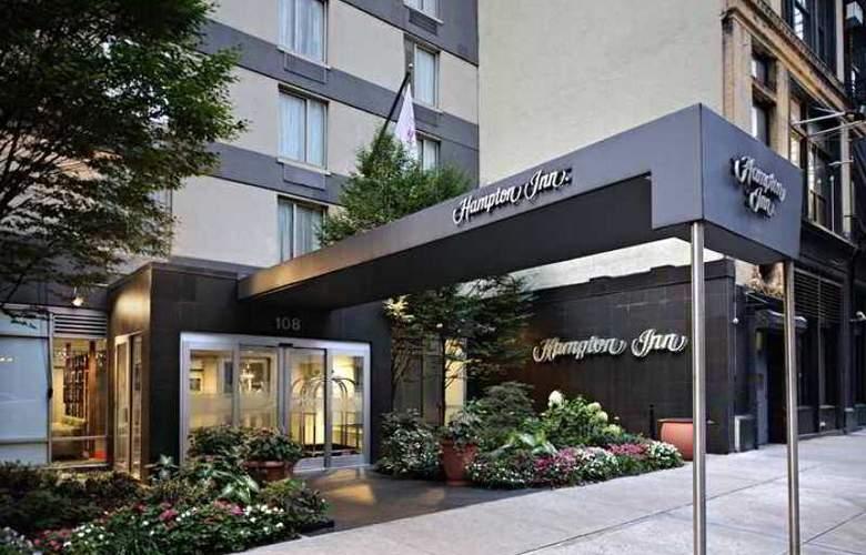Hampton Inn Manhattan - Chelsea - Hotel - 0