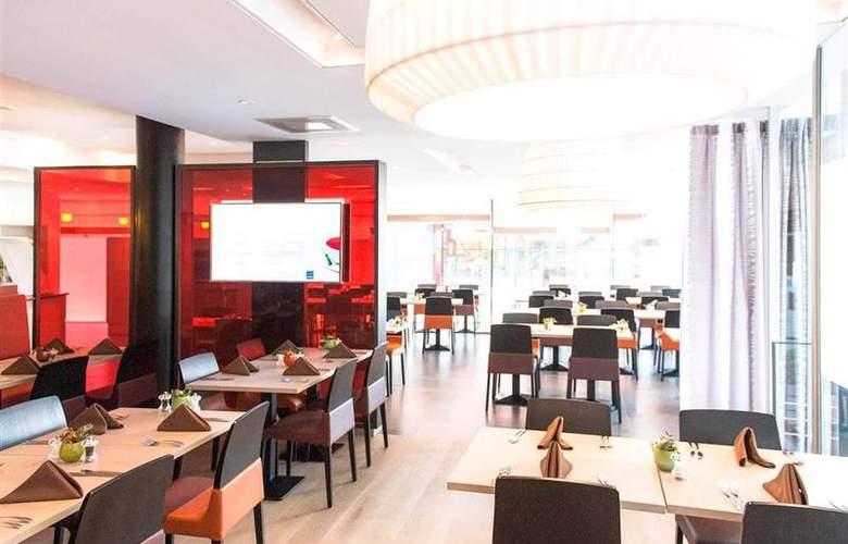 Novotel Mechelen Centrum - Restaurant - 66