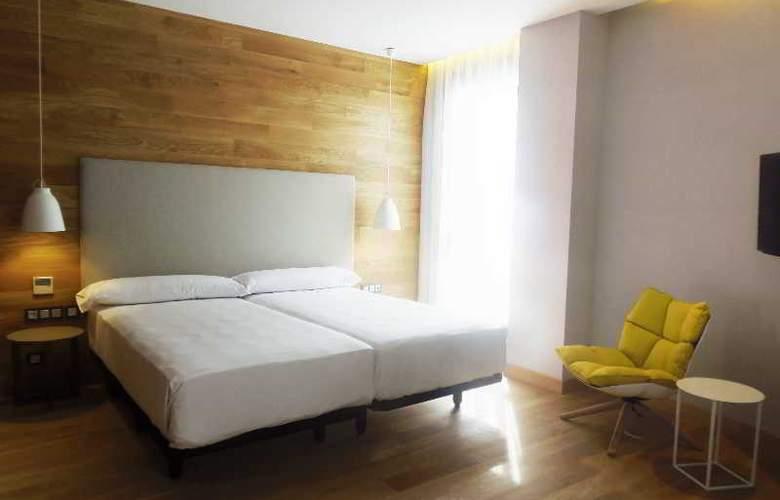 Zenit San Sebastián - Room - 12