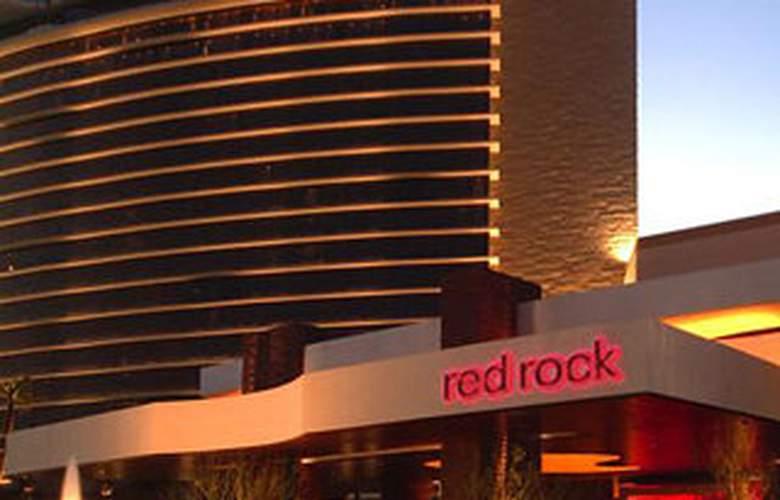Red Rock Resort - General - 1