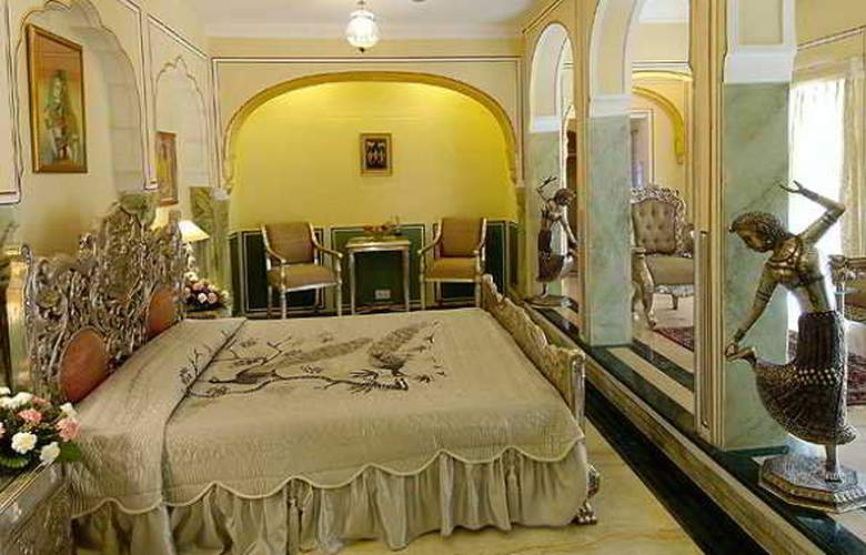 The Raj Palace - Room - 27