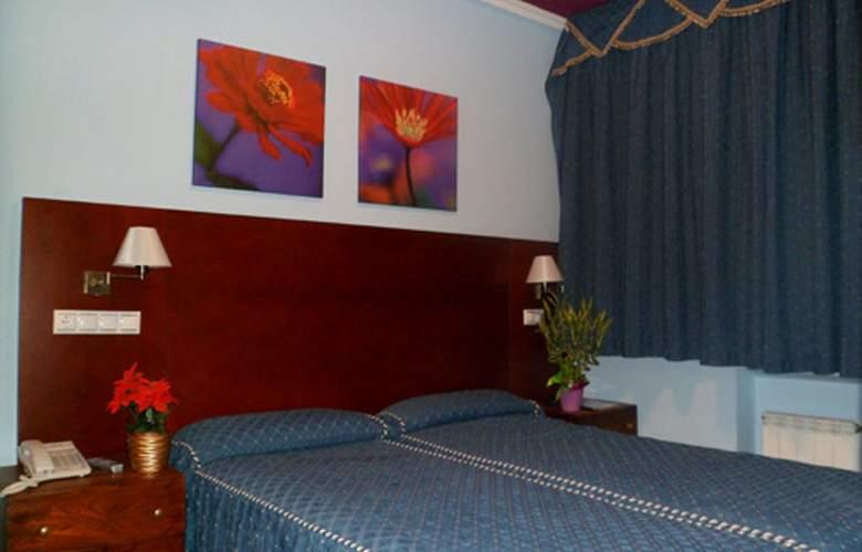 Las Nieves - Room - 8