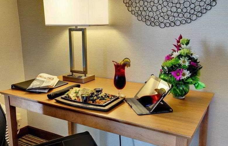 Best Western TLC Hotel - Hotel - 15