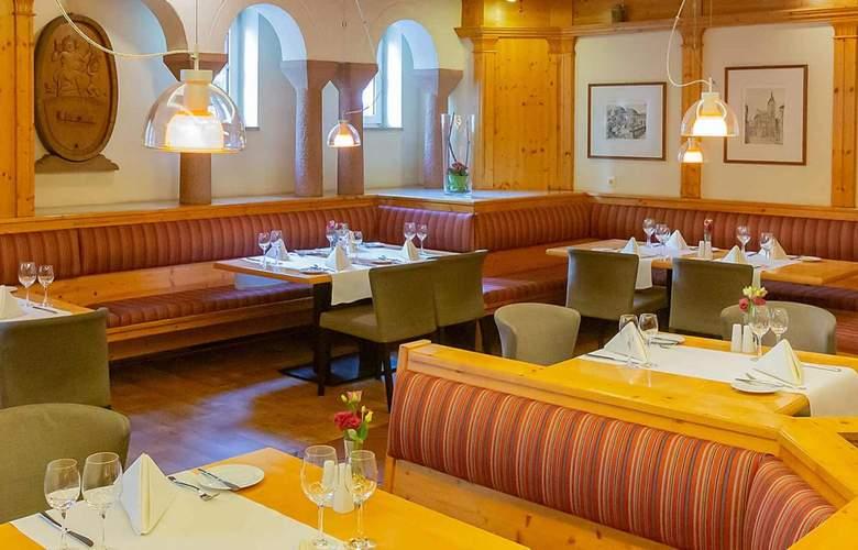 Dorint Würzburg - Restaurant - 2