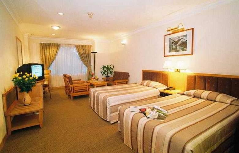 Galaxy Hotel - Room - 5