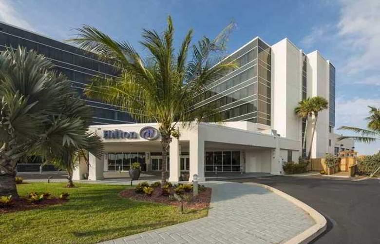 Hilton Cocoa Beach - Hotel - 0