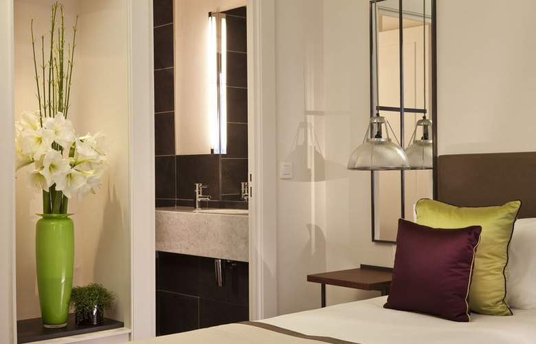 Marais Bastille - Room - 6