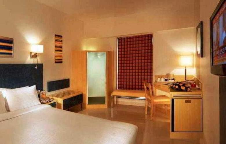 Hometel Harinagar - Room - 1