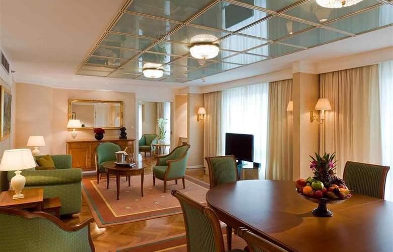 Sofitel Warsaw Victoria - Room - 23
