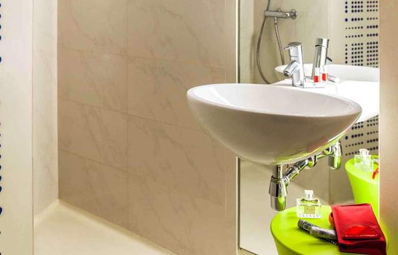 Ibis Styles Amsterdam Central Station - Room - 11