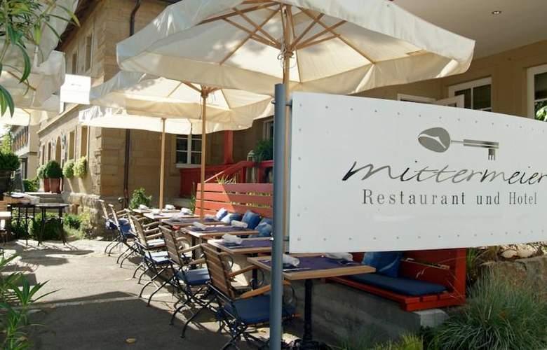 Villa Mittermeier - Hotel - 0