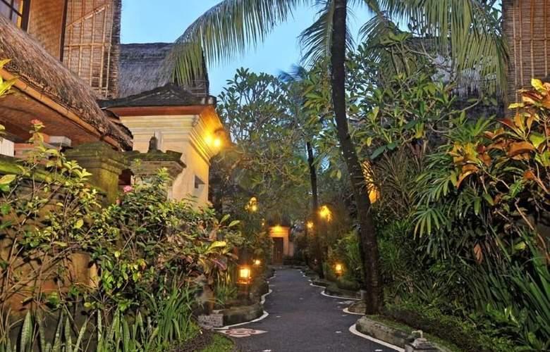 Puri Dewa Bharata - Hotel - 10
