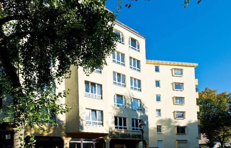 GOLD INN - ALFA Hotel - General - 2