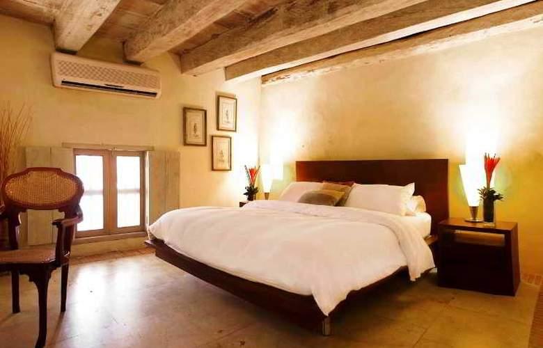 Casa Pombo - Room - 15