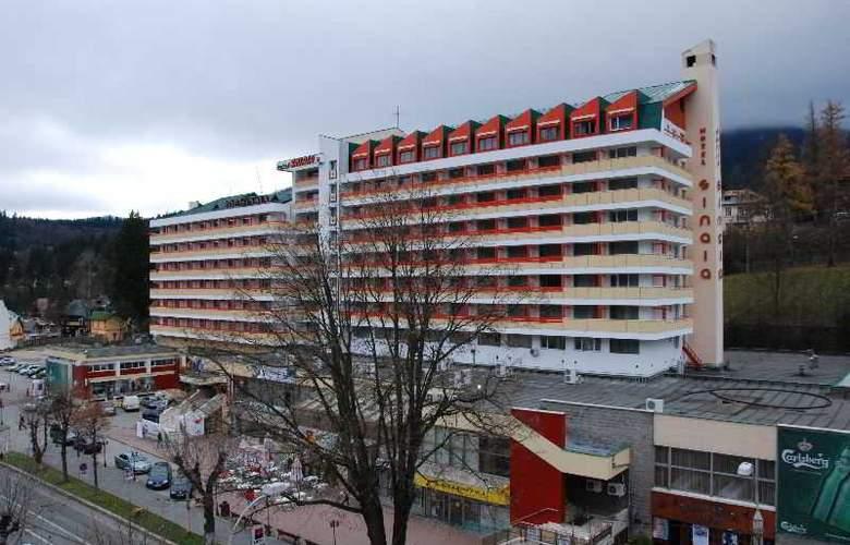 Sinaia - Hotel - 0