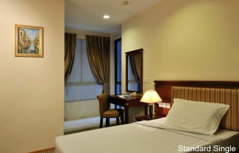 Victoria - Room - 3