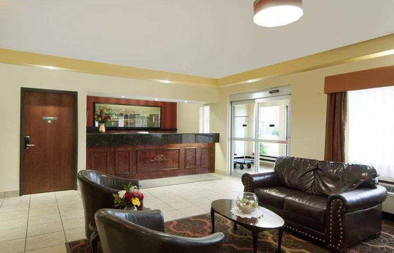 Best Western Greentree Inn & Suites - Hotel - 25