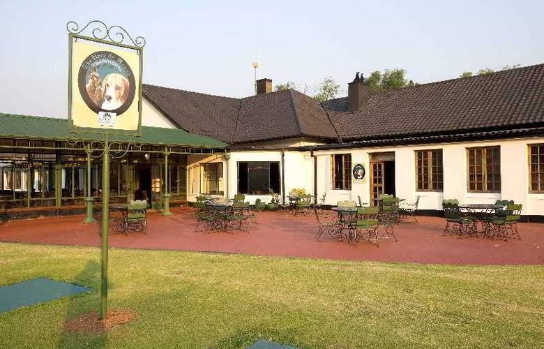 Troutbeck Resort - Hotel - 8