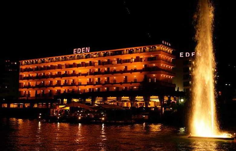 Grand Hotel Eden - Hotel - 0