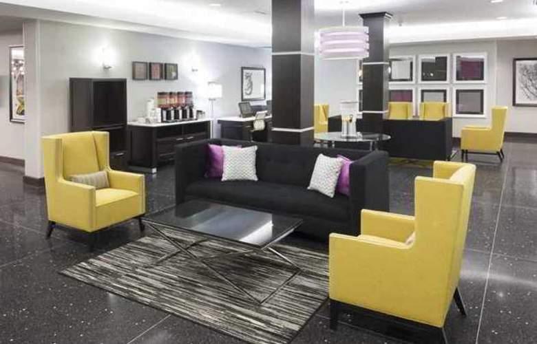 Hampton Inn San Diego-Downtown - Hotel - 1