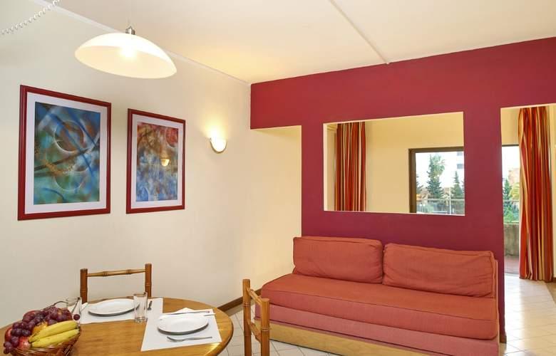 Cheerfulway Acqua Maris Balaia - Room - 12