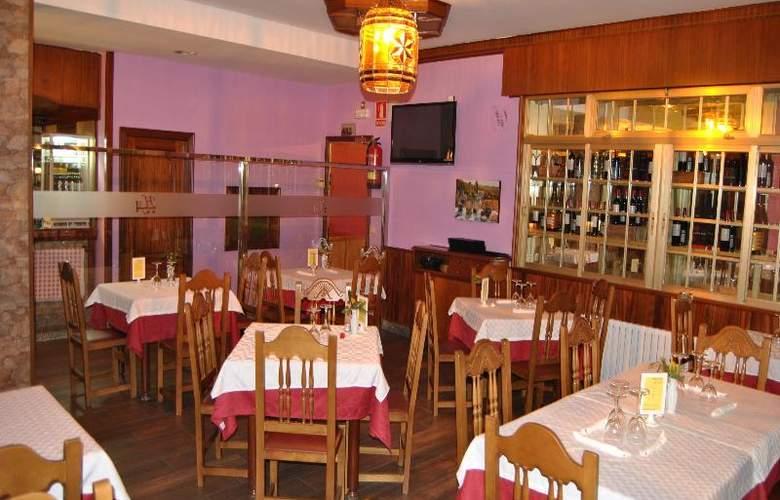 A'Marisqueira - Restaurant - 19