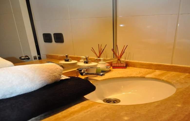 Relen Suites Bellas Artes - Room - 16