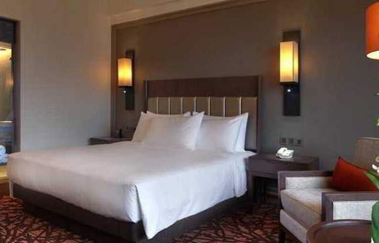 Hilton Petaling Jaya - Room - 25