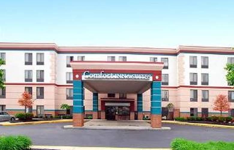 Comfort Inn & Suites Airport - Hotel - 0