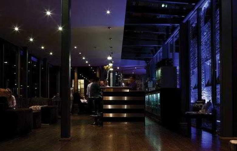 Best Western Mosborough Hall - Hotel - 51