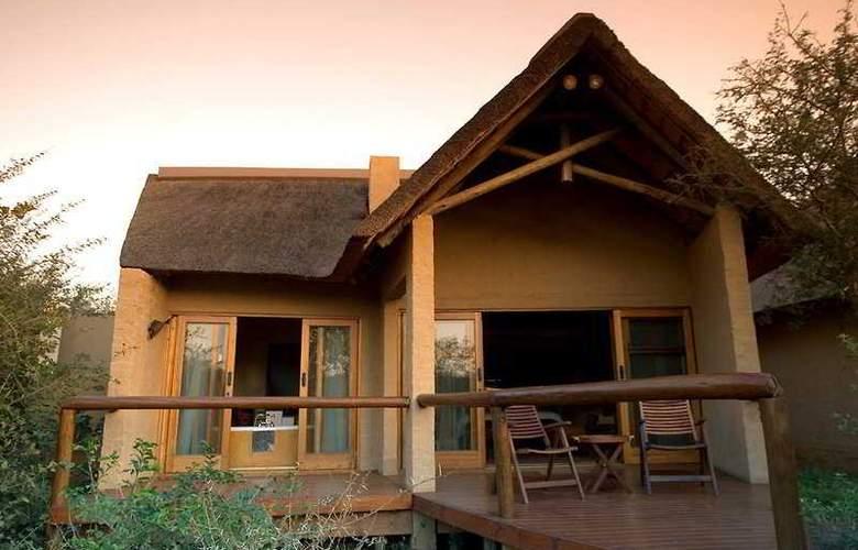 Shishangeni Camp - Hotel - 0