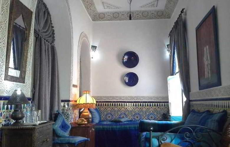 Maison Arabo-Andalouse - Room - 42