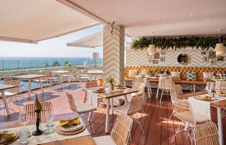 Baobab Suites - Restaurant - 19