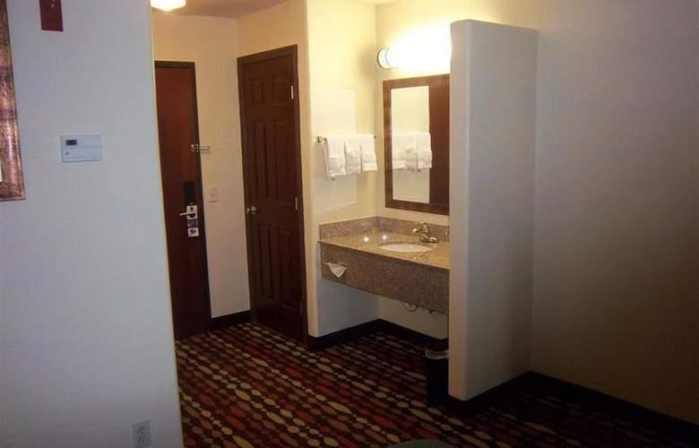 Best Western Greentree Inn & Suites - Room - 92