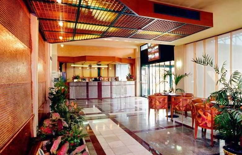 ALFA FIERA HOTEL - General - 0