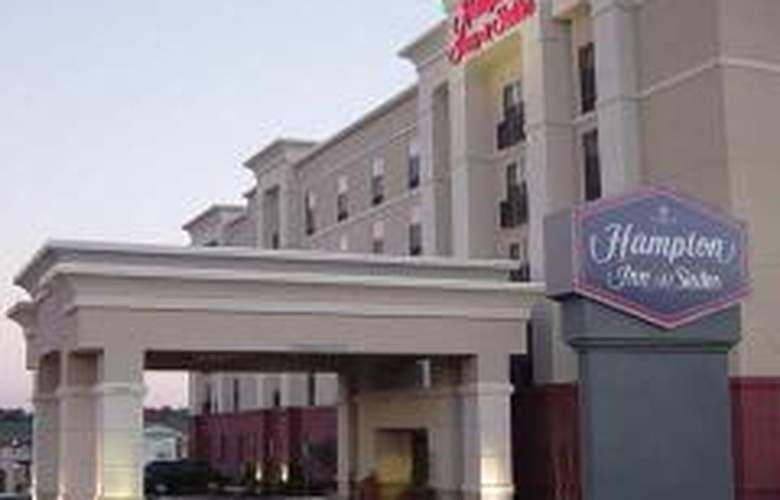 Hampton Inn & Suites Burlington - General - 0