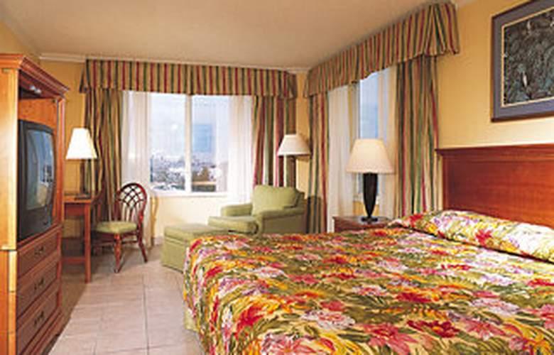 Paradise Island Harbour Resort All Inclusive - Room - 3