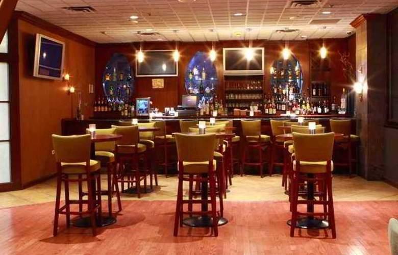 Doubletree Hotel Jersey City - Hotel - 14
