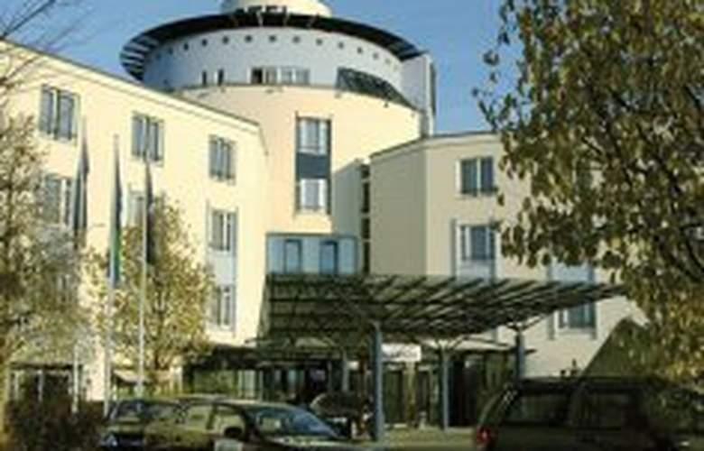 TOP CCL Hotel Meerane - Hotel - 0