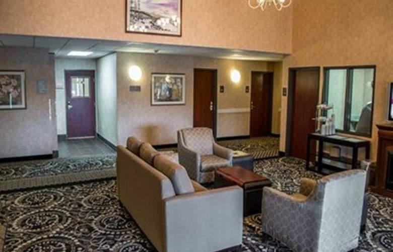 Quality Suites Southwest - General - 10