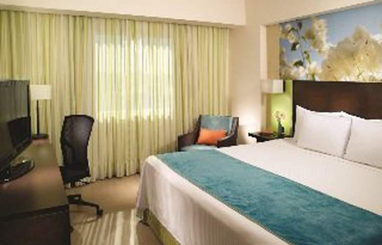 Fairfield Inn by Marriott Los Cabos - Room - 1