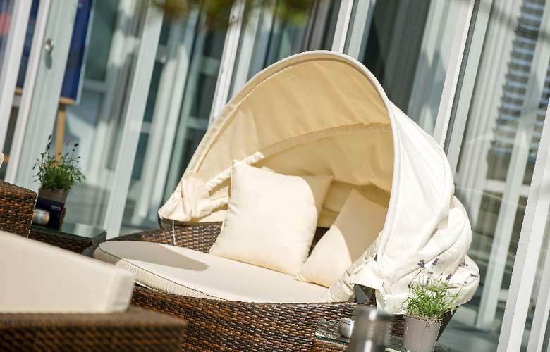 Pullman Munich - Restaurant - 70