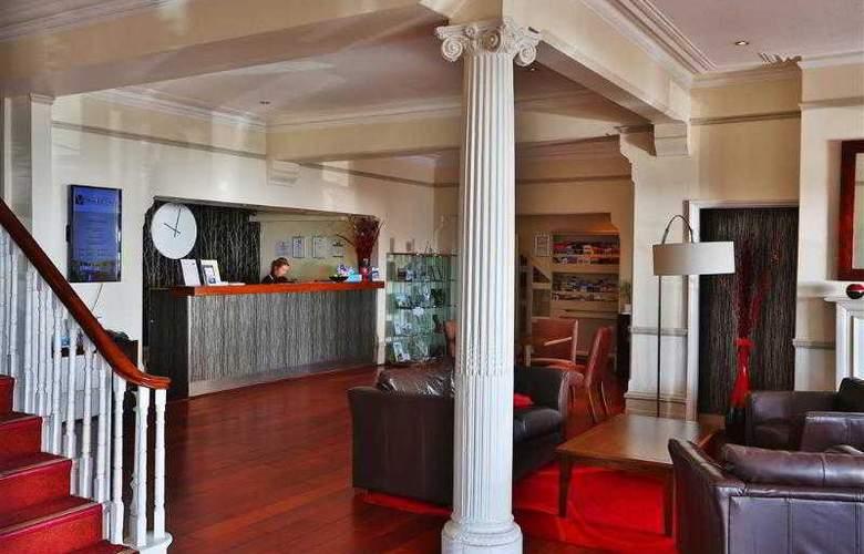 Best Western York House - Hotel - 119