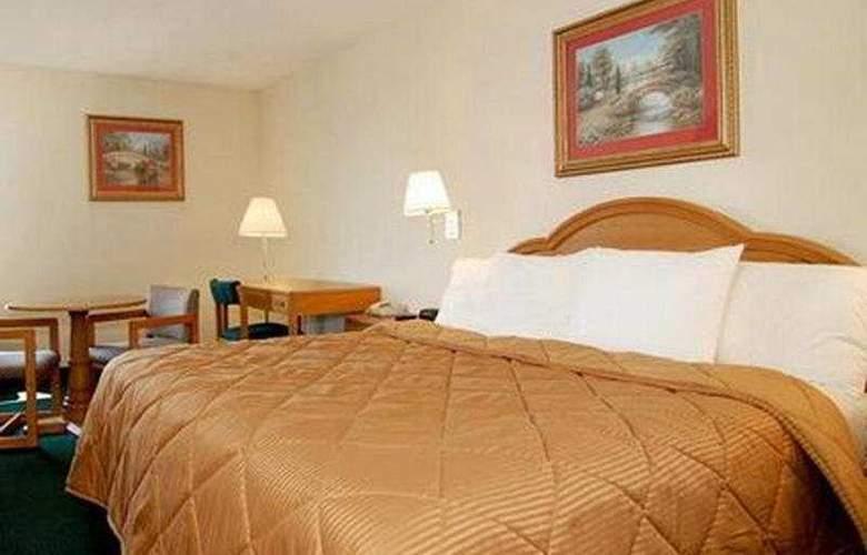 Comfort Inn Montgomery - Room - 3